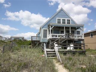 Cuddle Fish 6321 West Beach Drive - Oak Island vacation rentals