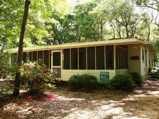 Down East Dream 106 SE 75th Street - Oak Island vacation rentals