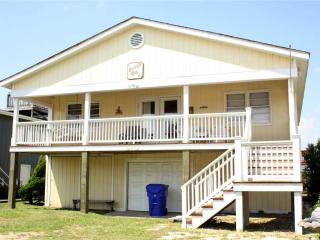 Ginny's Way 510 Caswell Beach Road - Caswell Beach vacation rentals