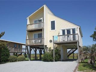 Griffin 202 Caswell Beach Road - Caswell Beach vacation rentals