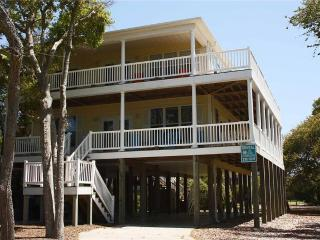 In The Oaks 118 SE 63rd Street - Oak Island vacation rentals