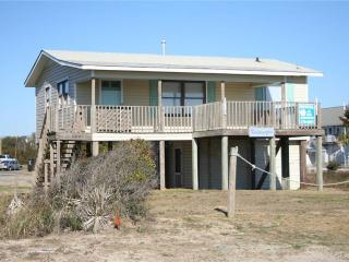 Kalamazoo 104 East Beach Drive - Oak Island vacation rentals
