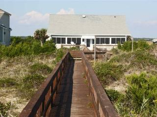 Kick Back Cottage 603 Caswell Beach Rd. - Caswell Beach vacation rentals