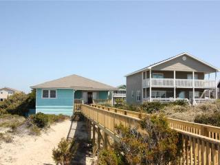 Lagniappe 311 Caswell Beach Road - Caswell Beach vacation rentals