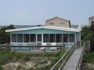 Lighthouse Cottage 313 Caswell Beach Road - Caswell Beach vacation rentals