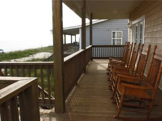 Lyndhurst  2021 West Beach Drive - Oak Island vacation rentals