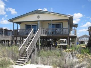 Mackerel Sky  West 1127 East Beach Dr. - Oak Island vacation rentals