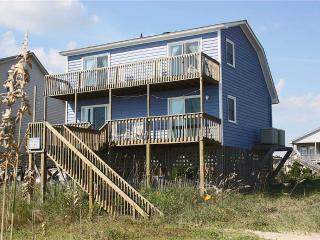 Mead Us At The Beach 4329 East Beach Drive - Oak Island vacation rentals