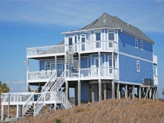 Miracle Point 6941 Kings Lynn Drive - Oak Island vacation rentals