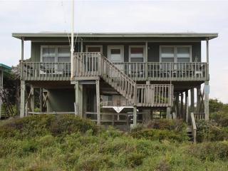 Moonlight Serenade  3213 East Beach Drive - Oak Island vacation rentals