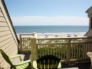 Ocean Front Paradise #903 1000 Caswell Beach Rd. - Caswell Beach vacation rentals
