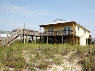 Pelican Flight 7701 East Beach Drive - Oak Island vacation rentals
