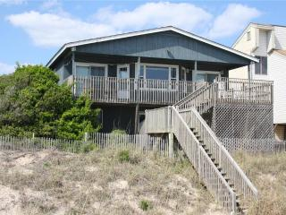 Plane To Sea  3911 West Beach Drive - Oak Island vacation rentals