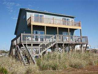 Salt & Light 4321 East Beach Drive - Oak Island vacation rentals