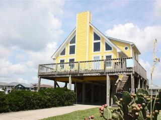Sand Trap 2528 West Beach Drive - Oak Island vacation rentals
