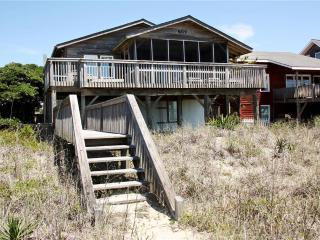 Sea and Stars  6315 West Beach Drive - Oak Island vacation rentals