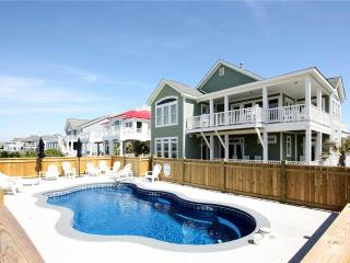Sea Ya Luv Ya 505 Caswell Beach Rd. - Caswell Beach vacation rentals