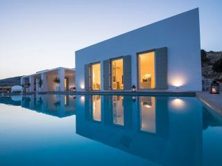 Villa Ageri - a newly built minimal villa - Paros vacation rentals