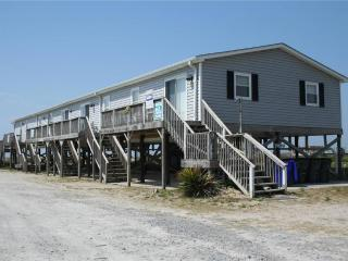 Terry-Lar  Unit#2 7609 East Beach Drive - Oak Island vacation rentals