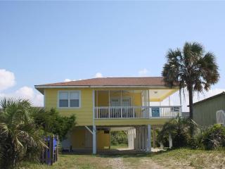The Wake Zone 5512 E Beach Drive - Oak Island vacation rentals