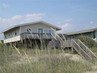 Windward Mark  4529 West Beach Drive - Oak Island vacation rentals