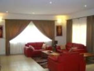 T.N. Executive Airport Hotel Apts-{1-BRs] - Accra vacation rentals
