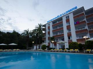 Apartments Els Llorers - Lloret de Mar vacation rentals