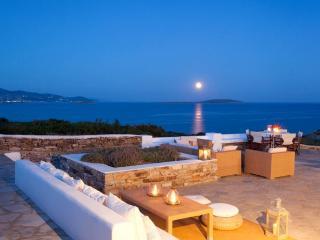 Villa Galene - Antiparos vacation rentals
