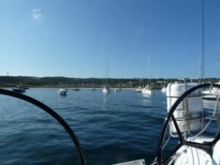 Yacht sleeps six Braye Harbour Aderney - Alderney vacation rentals