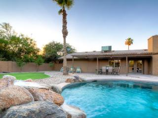 McCormick Villa - Scottsdale vacation rentals