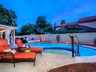 Queen Palm - Scottsdale vacation rentals