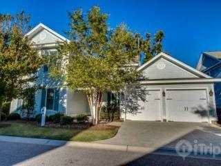 North Beach Plantation Luxurious 4 BR 4.5 BA Cottage Sleeps 12. 2.5 Acres of Pools. 658 Old Mill - Myrtle Beach - Grand Strand Area vacation rentals