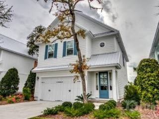North Beach Plantation Lux Beach Home 3 BR 3.5 BA Sleeps 10 with Private Pool plus 2.5 Acres Pools. - North Myrtle Beach vacation rentals