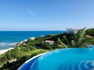 Alluring 3 Bedroom Villa with View in Dawn Beach - Dawn Beach vacation rentals