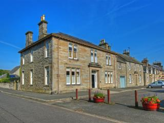 Dalkeith House slps 10,  5* Lux,  Scottish Borders - Annan vacation rentals