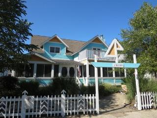 Sun King--Massive and Immaculate Beach Bungalow - Michiana Shores vacation rentals