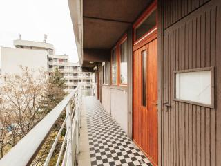 Bronson - Flat in Center of Buda - Budapest & Central Danube Region vacation rentals