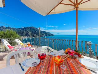 Apartment Civita2 in Ravello - Campania vacation rentals