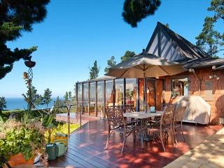3123 The Last Resort~Amazing Ocean, Mtn & Garden Views, Private, Pool, Spa+ - Carmel vacation rentals