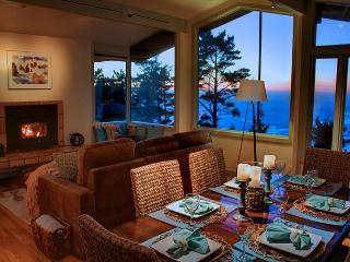 3478 Garrapata Ridge Retreat ~ Stunning Ocean Views, Star Gazing, Hot Tub - Big Sur vacation rentals