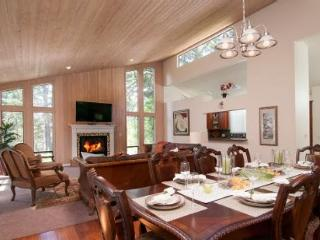 3617 Tree Top Vista ~ Spacious Home in the Gated Community of Pebble Beach - Pebble Beach vacation rentals