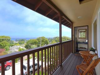 3640 Bayview-by-the-Sea Admiral ~ Ocean Views, Luxurious New Remodel - Pacific Grove vacation rentals