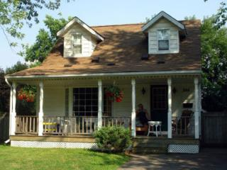 King Street Cottage - Niagara-on-the-Lake vacation rentals