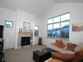 Modern and Cozy 2 bedroom 2 bathroom in Downtown Winter Park with great view - Winter Park vacation rentals