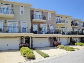 Fabulous 2-Br / 2-1/2 Bath Townhome w/ Beach View, Attached Garage, Elevator - Pass Christian vacation rentals