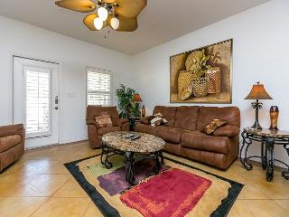 1BR Remarkable Palm Bay Condo- Poolside, Padre Island, sleeps 4 - Austin vacation rentals
