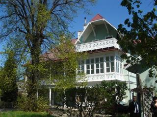 Pr  7  Raisa Apartment - Pressbaum vacation rentals