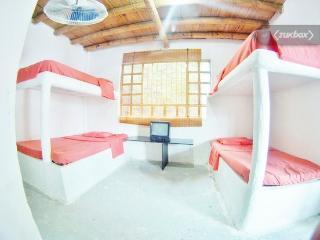 Linda Cabaña Vacacional en La Represa de Prado por Solo 300.000 - Tolima Department vacation rentals
