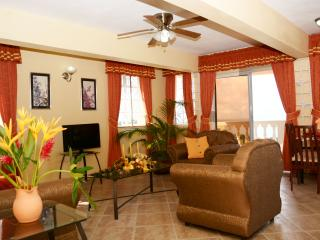 Ocean View, Sunset Apartment near city of Castries - Anse Cochon vacation rentals