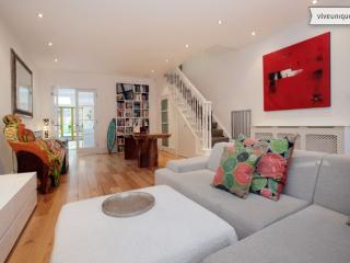 Family-friendly 3 bed in Wandsworth - London vacation rentals